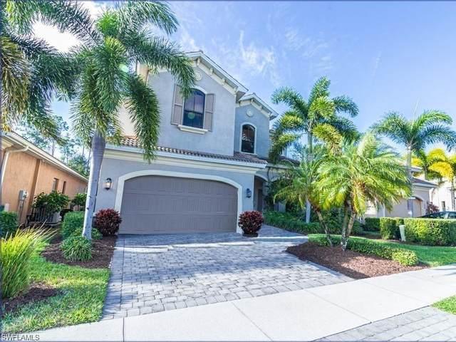 1442 Serrano Cir, Naples, FL 34105 (MLS #220067339) :: The Naples Beach And Homes Team/MVP Realty