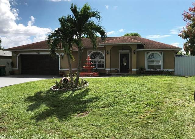4484 31st Ave SW, Naples, FL 34116 (MLS #220067356) :: Kris Asquith's Diamond Coastal Group