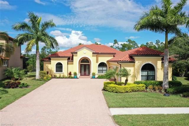 1561 Mockingbird Dr, Naples, FL 34120 (MLS #220067392) :: Eric Grainger | Engel & Volkers