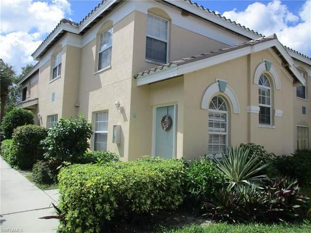 6927 Satinleaf Rd N #201, Naples, FL 34109 (MLS #220067407) :: NextHome Advisors