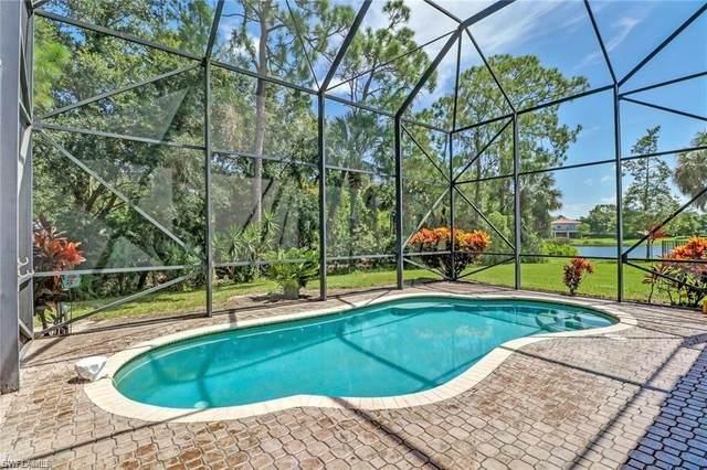 1380 Areca Cv, Naples, FL 34119 (#220067451) :: The Dellatorè Real Estate Group