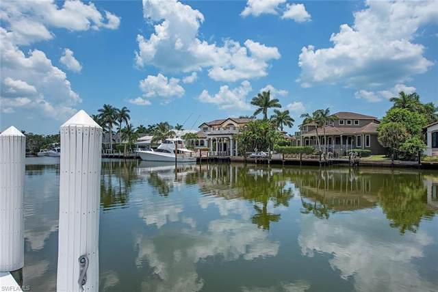 1840 8th St S, Naples, FL 34102 (#220067471) :: Jason Schiering, PA