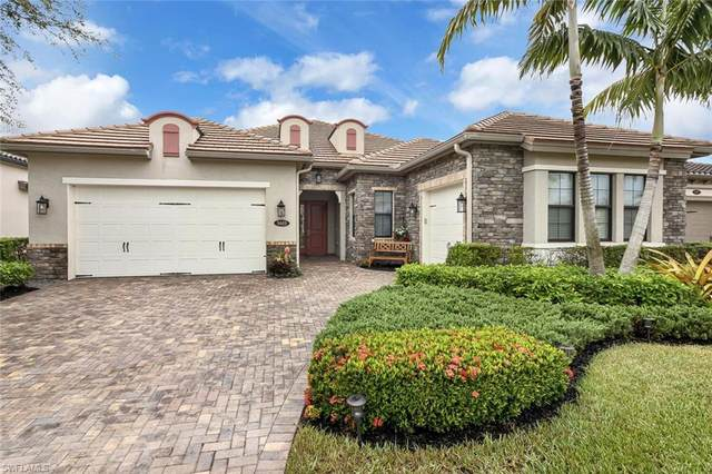 9469 Greenleigh Ct, Naples, FL 34120 (MLS #220067501) :: Kris Asquith's Diamond Coastal Group