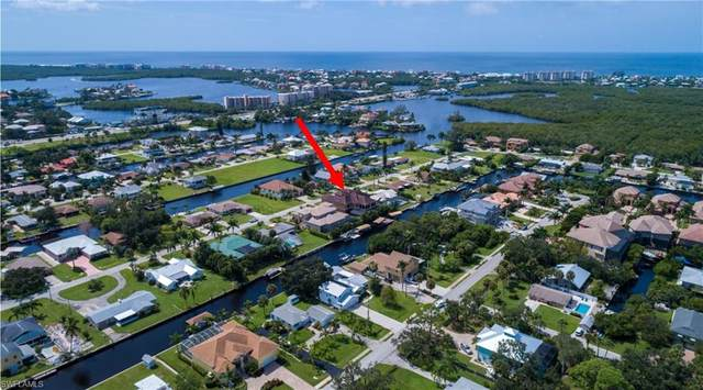4848 Esplanade St, Bonita Springs, FL 34134 (#220067509) :: The Dellatorè Real Estate Group