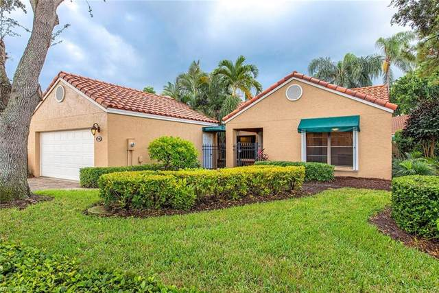 772 Reef Point Cir #55, Naples, FL 34108 (MLS #220067551) :: Kris Asquith's Diamond Coastal Group