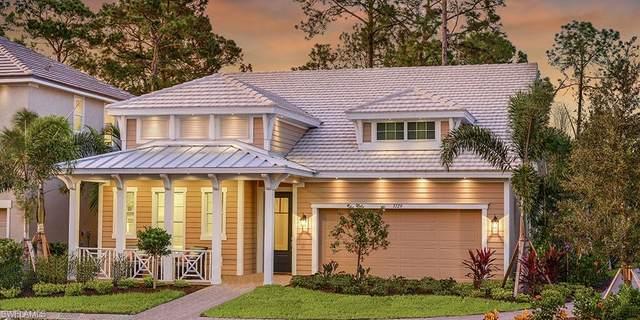 3729 Helmsman Dr, Naples, FL 34120 (MLS #220067558) :: #1 Real Estate Services