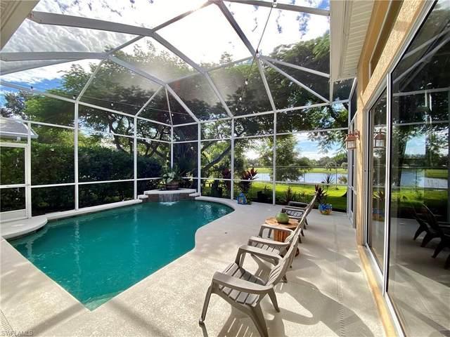 239 Burnt Pine Dr, Naples, FL 34119 (#220067559) :: The Dellatorè Real Estate Group