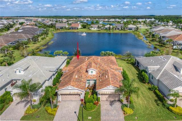 10670 Jackson Square Dr, Estero, FL 33928 (#220067568) :: The Dellatorè Real Estate Group