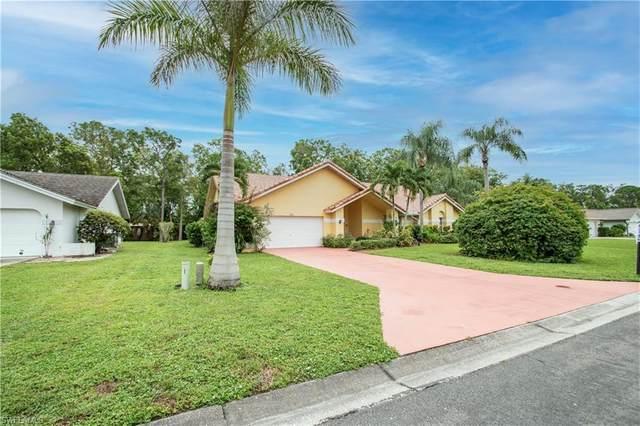 350 Henley Dr, Naples, FL 34104 (MLS #220067569) :: Eric Grainger | Engel & Volkers