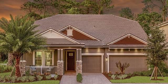 3737 Helmsman Dr, Naples, FL 34120 (MLS #220067571) :: #1 Real Estate Services