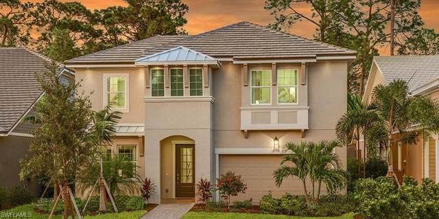 3733 Helmsman Dr, Naples, FL 34120 (MLS #220067580) :: #1 Real Estate Services