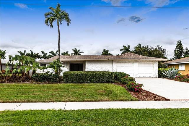 1374 Bayport Ave, Marco Island, FL 34145 (MLS #220067628) :: Dalton Wade Real Estate Group