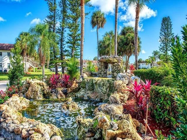 4345 27th Ct SW 6-102, Naples, FL 34116 (MLS #220067661) :: Kris Asquith's Diamond Coastal Group