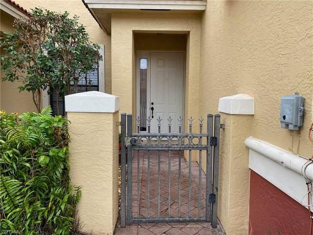 14862 Pinnacle Pl #50, Naples, FL 34119 (#220067671) :: The Dellatorè Real Estate Group