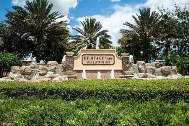 10275 Heritage Bay Blvd #737, Naples, FL 34120 (MLS #220067676) :: Clausen Properties, Inc.