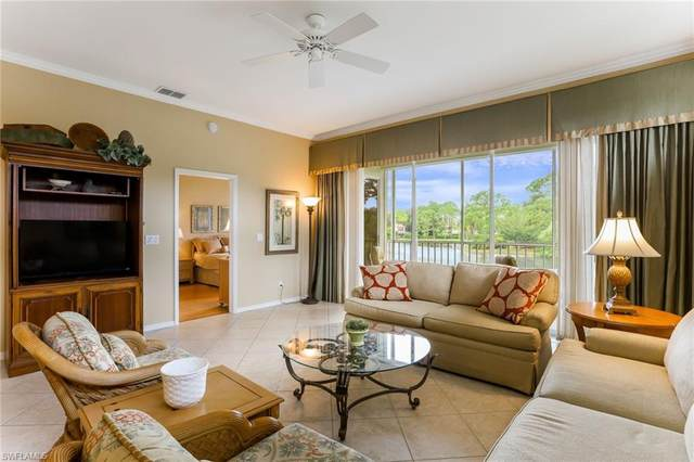 15087 Royal Fern Ct J-201, Naples, FL 34110 (#220067693) :: We Talk SWFL