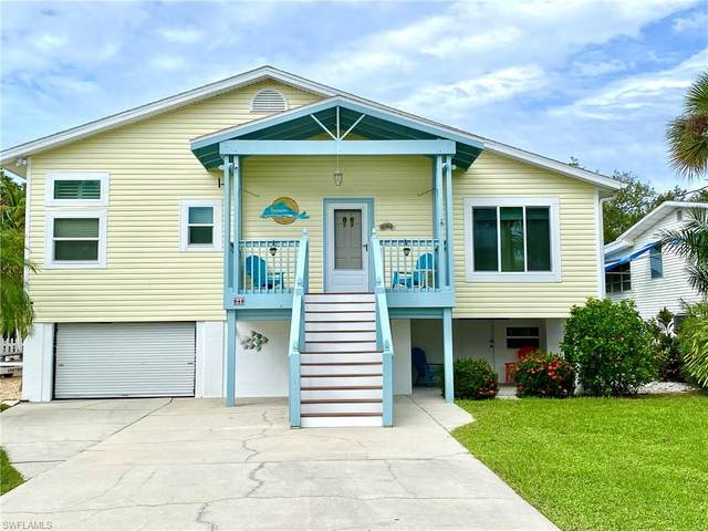 248 Dundee Rd, Fort Myers Beach, FL 33931 (MLS #220067703) :: RE/MAX Realty Group