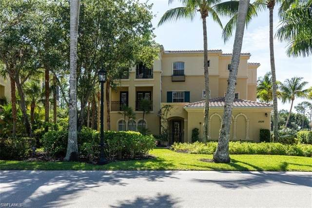 2826 Tiburon Blvd E #103, Naples, FL 34109 (#220067709) :: Vincent Napoleon Luxury Real Estate