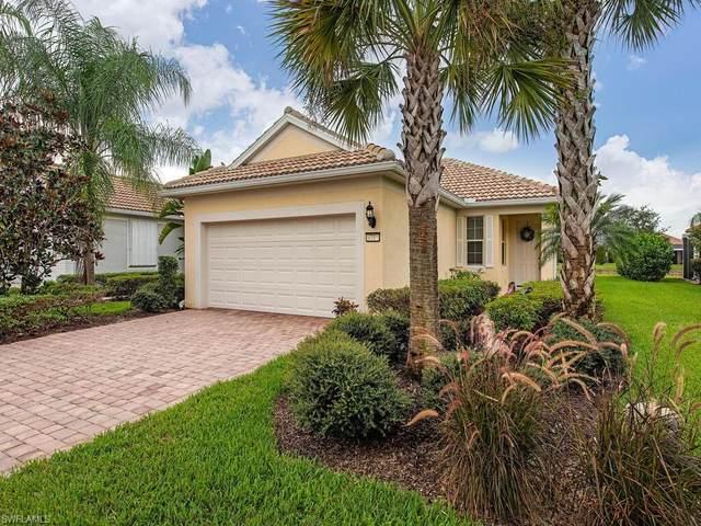 8736 Querce Ct, Naples, FL 34114 (#220067713) :: Caine Premier Properties