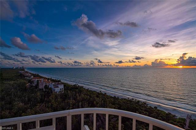 8111 Bay Colony Dr #1501, Naples, FL 34108 (#220067719) :: Vincent Napoleon Luxury Real Estate