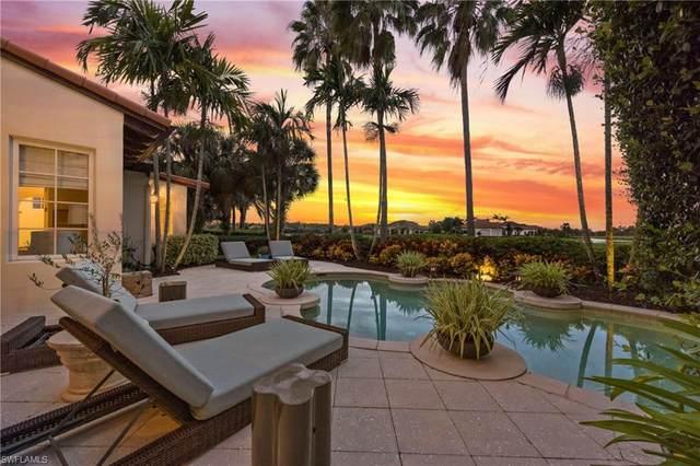 6091 Sunnyslope Dr, Naples, FL 34119 (#220067720) :: The Dellatorè Real Estate Group