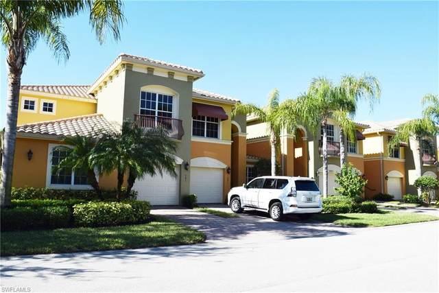 12120 Toscana Way #103, Bonita Springs, FL 34135 (MLS #220067867) :: Clausen Properties, Inc.