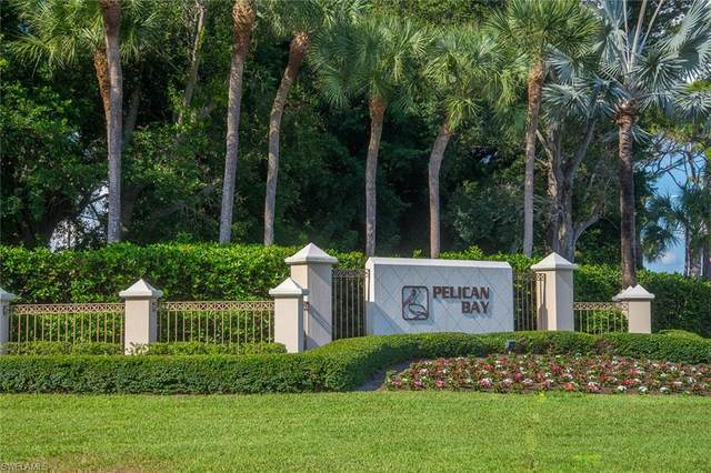 7099 Barrington Cir 5-202, Naples, FL 34108 (#220067912) :: Vincent Napoleon Luxury Real Estate