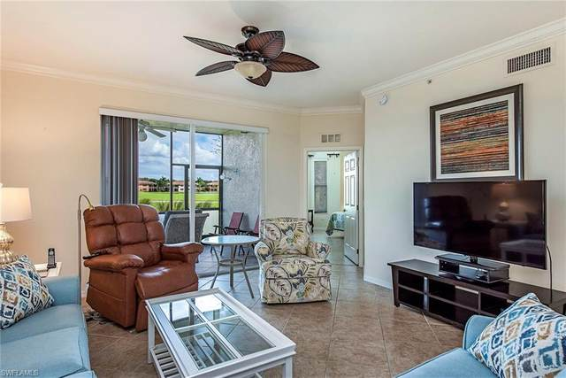 10220 Heritage Bay Blvd #316, Naples, FL 34120 (#220067963) :: Vincent Napoleon Luxury Real Estate