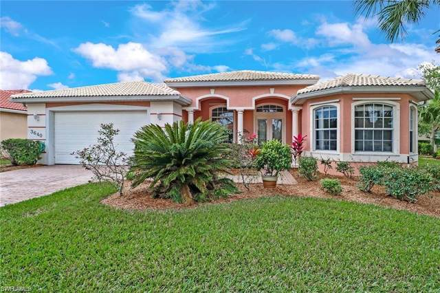 3640 Recreation Ln, Naples, FL 34116 (#220068001) :: We Talk SWFL