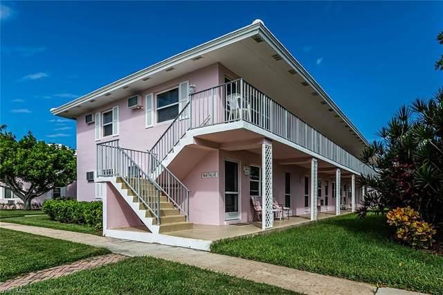 190 N Collier Blvd N-2, Marco Island, FL 34145 (MLS #220068011) :: RE/MAX Realty Group