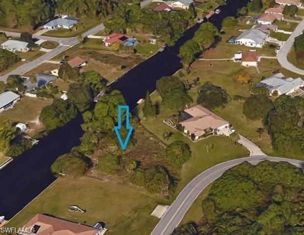 2757 Rock Creek Dr, Port Charlotte, FL 33948 (#220068064) :: The Dellatorè Real Estate Group