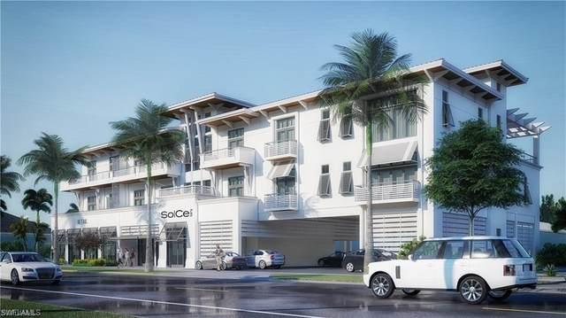 101 8th St S #201, Naples, FL 34102 (#220068079) :: Vincent Napoleon Luxury Real Estate