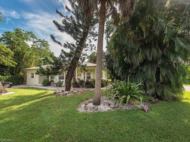1995 Mullins St, Naples, FL 34112 (MLS #220068088) :: Realty Group Of Southwest Florida