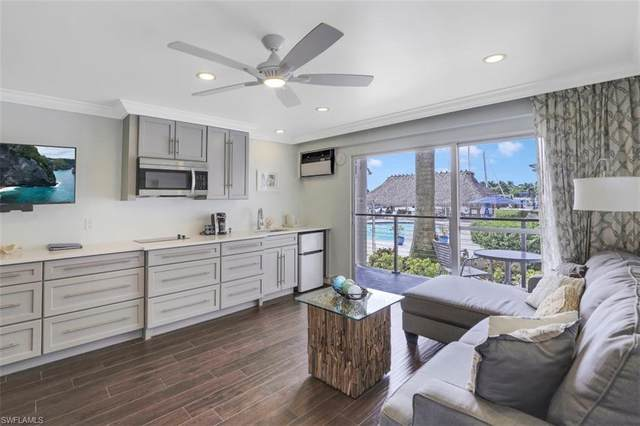 900 Broad Ave S #147, Naples, FL 34102 (MLS #220068099) :: Team Swanbeck