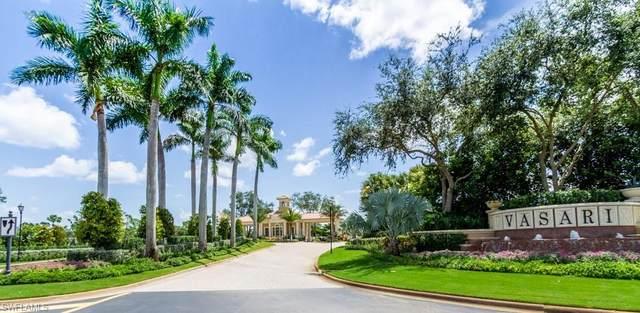 28495 Altessa Way #102, Bonita Springs, FL 34135 (MLS #220068146) :: The Naples Beach And Homes Team/MVP Realty