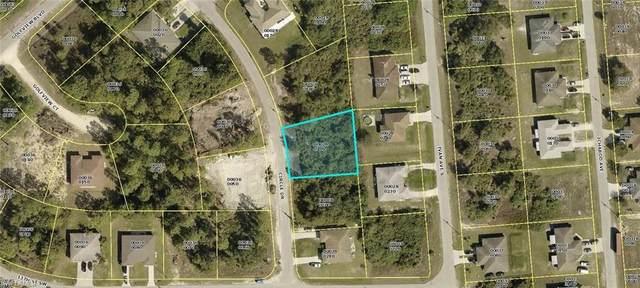 1115/1117 Circle Dr, Lehigh Acres, FL 33973 (MLS #220068149) :: Kris Asquith's Diamond Coastal Group