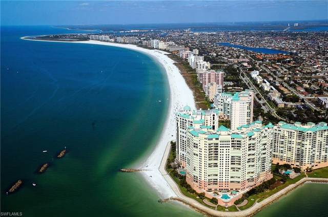 190 N Collier Blvd K6, Marco Island, FL 34145 (#220068193) :: The Dellatorè Real Estate Group