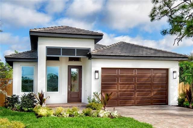 670 101st Ave N, Naples, FL 34108 (#220068212) :: Vincent Napoleon Luxury Real Estate