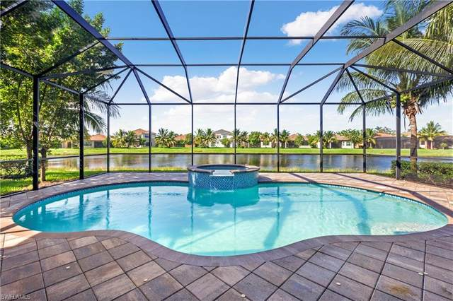 4169 Aspen Chase Dr, Naples, FL 34119 (#220068213) :: Vincent Napoleon Luxury Real Estate