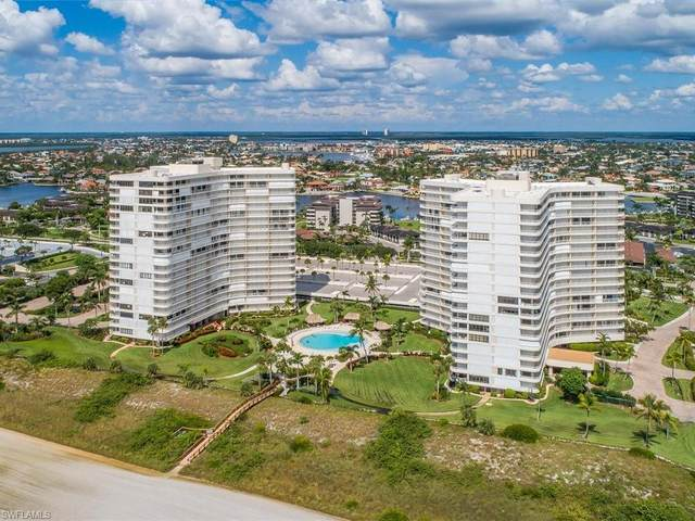 320 Seaview Ct 2-811, Marco Island, FL 34145 (#220068229) :: The Dellatorè Real Estate Group