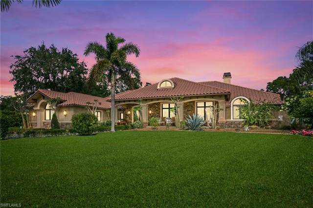 4255 Snowberry Ln, Naples, FL 34119 (MLS #220068248) :: Clausen Properties, Inc.