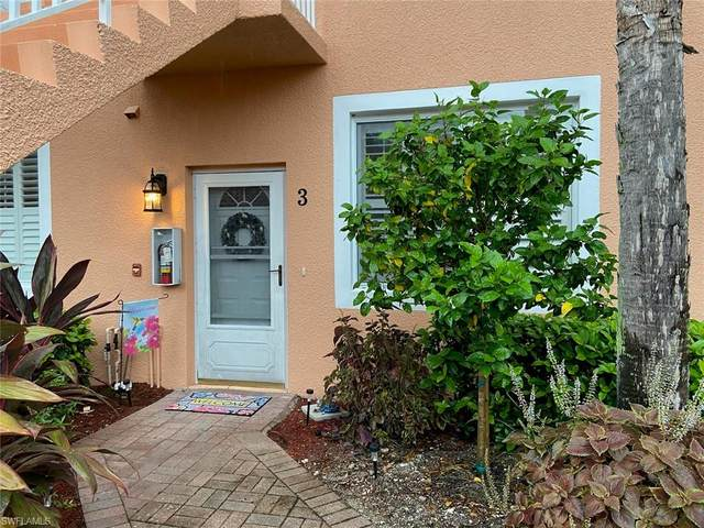 6830 Beach Resort Dr #2603, Naples, FL 34114 (MLS #220068259) :: #1 Real Estate Services