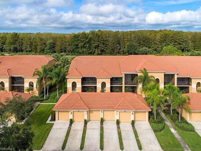 10303 Heritage Bay Blvd #1121, Naples, FL 34120 (#220068265) :: The Dellatorè Real Estate Group