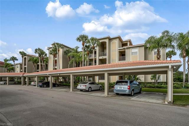 10317 Heritage Bay Blvd #1423, Naples, FL 34120 (MLS #220068297) :: Clausen Properties, Inc.