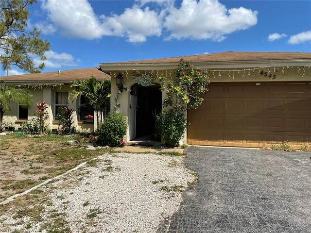 4545 23rd Ave SW, Naples, FL 34116 (MLS #220068305) :: Tom Sells More SWFL | MVP Realty