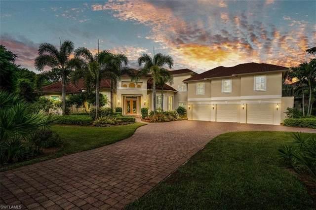 3659 Bay Creek Dr, Bonita Springs, FL 34134 (MLS #220068310) :: Avantgarde