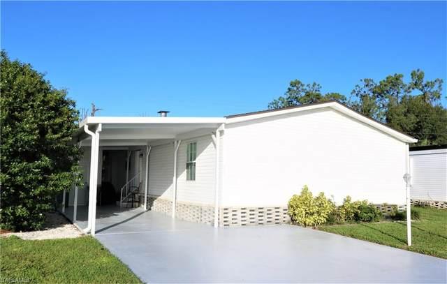220 Grosbeak Ln #220, Naples, FL 34114 (#220068376) :: Vincent Napoleon Luxury Real Estate