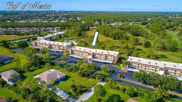 25806 Cockleshell Dr C-112, Bonita Springs, FL 34135 (MLS #220068391) :: The Naples Beach And Homes Team/MVP Realty