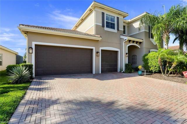 6612 Marbella Ln, Naples, FL 34105 (MLS #220068392) :: Uptown Property Services