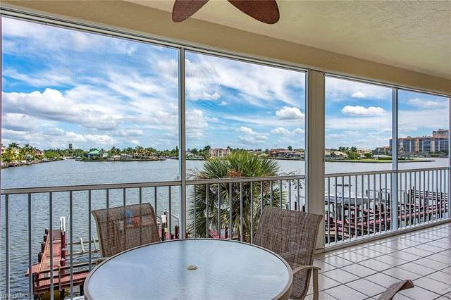 9700 Gulf Shore Dr #201, Naples, FL 34108 (#220068394) :: Caine Luxury Team